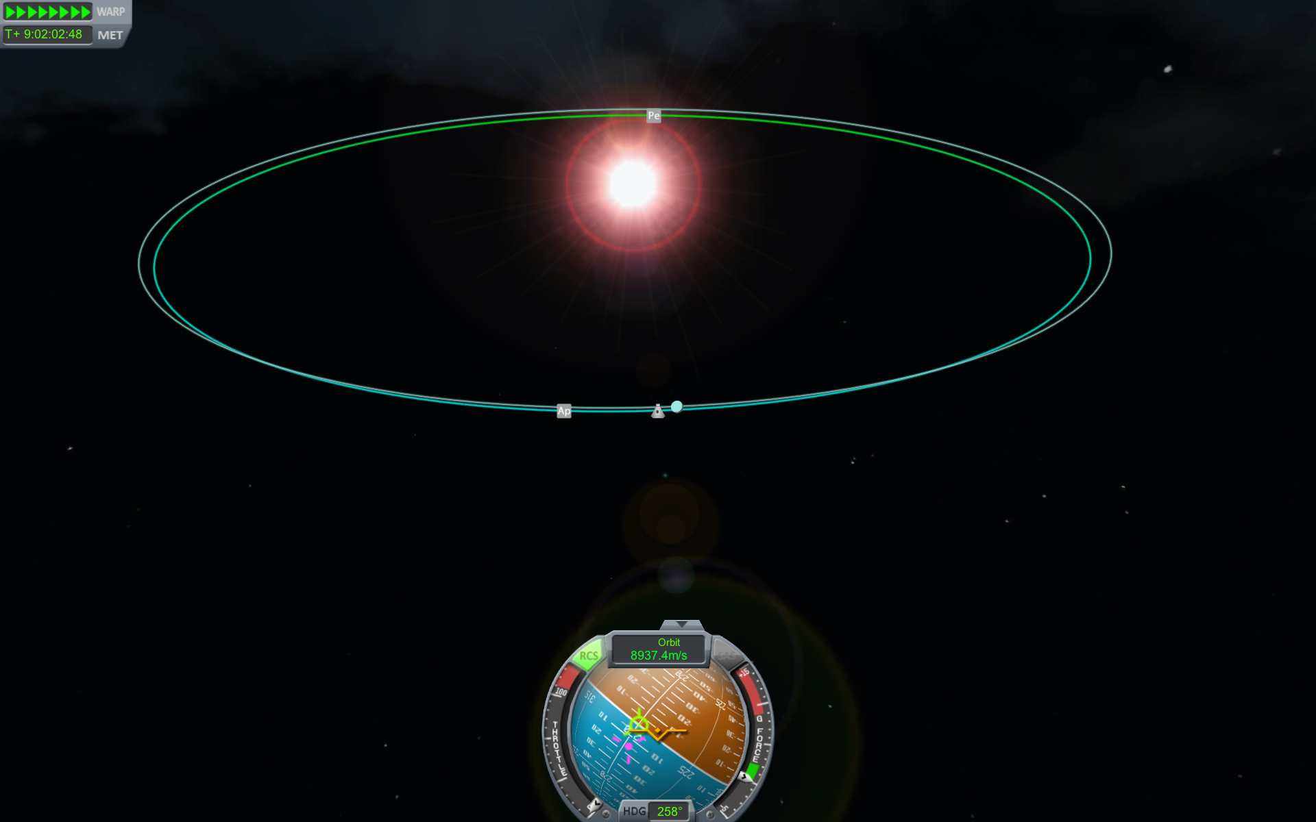 kerbal space program sun - photo #8