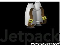 Extra Jetpack!