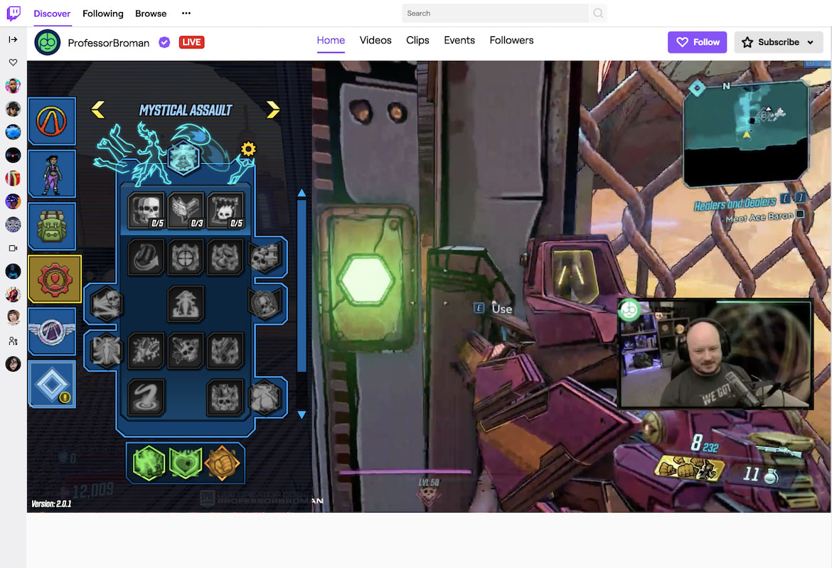 Twitch's Extension CSP is changing!